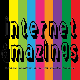 Internet Amazings on Ajazz Networks