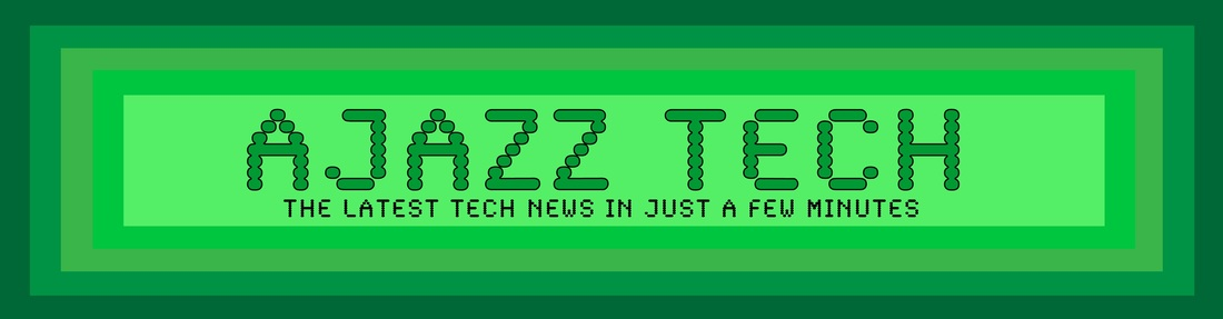 Ajazz Tech on Ajazz Networks